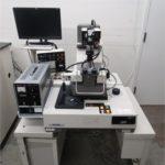 Canon Neutronix PLA501 Front & Back Aligner, 3 Wafer