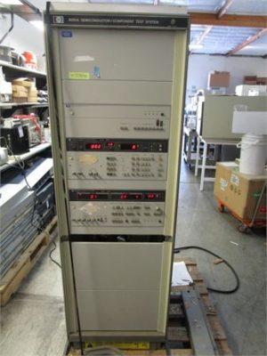Hewlett Packard 4061A Semiconductor Test System