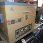 MTI OTF-1200X Open Tube Furnace (9)