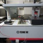 Technic Inc. Portable Wet Bench