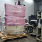 IPEC 372M Avanti CMP Automated Wafer Polishing System