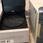 CDE ResMap 178 Four Point Probe