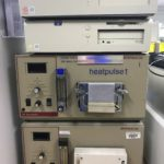 AG Associates Heatpulse 210 Rapid Thermal Processing (2)