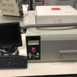 Modular Process Technology MPT RTP-600xp Rapid Thermal Processing Serial# 95394