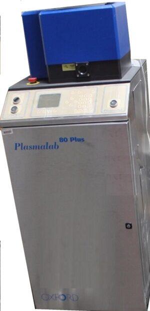 Oxford Instruments Plasmalab 80 DPCVD