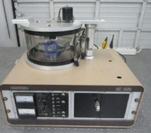 Emscope SC-650 Series Coater Sputter for SEM (2)