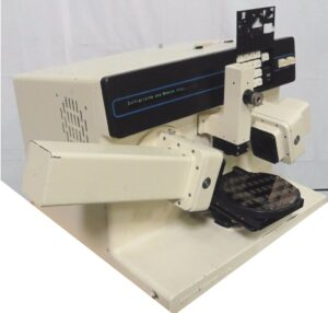 Rudolph Research AutoEL SS291 Automatic Ellipsometer